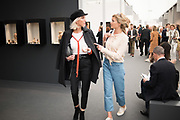 SARAH WOODHEAD, EMELIA LINDSAY, Frieze Masters, 3 October 2018