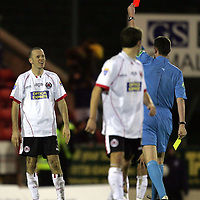 Ross County v Clyde....12.11.06<br />