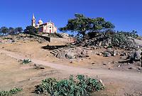 Segeneitti, Road for Adi Keyih, Eritrea, Erythrée