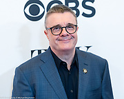 Nathan Lane, 2018 Tony Award Nominee, in New York City on May 2, 2018