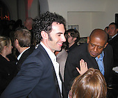 HBO Pre Golden Globe Party 01/13/2007