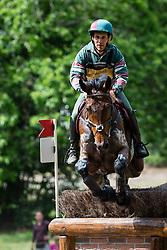 Chabot Christian, BEL, Diabolo<br /> CIC2* Saumur 2017<br /> © Hippo Foto - Eric Knoll<br /> 27/05/17
