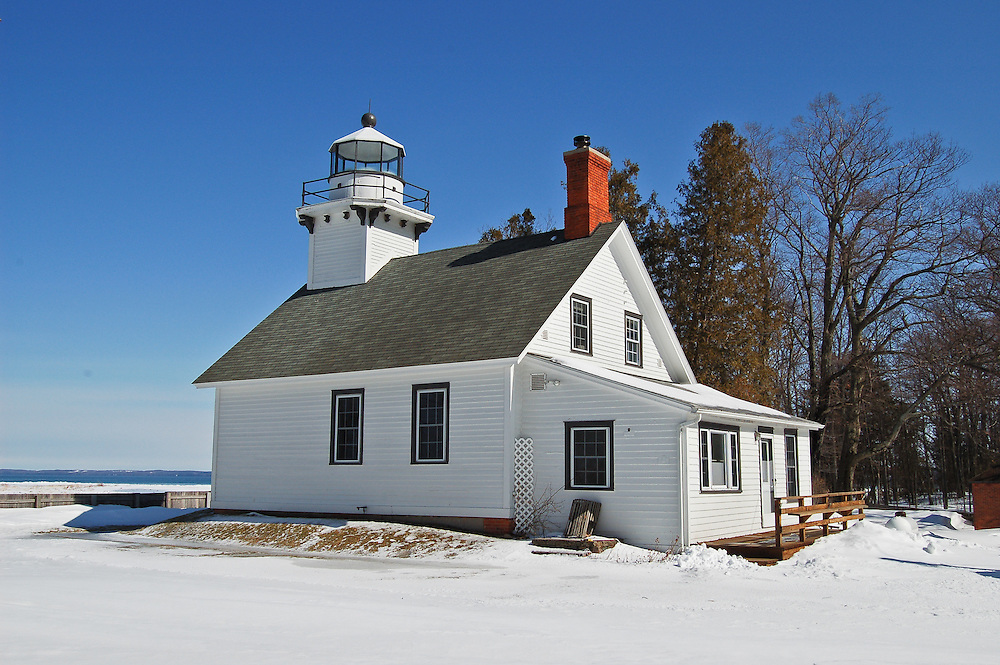 Old Mission Peninsula,<br /> Michigan