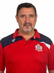 Kris de Scossa Head Coach of Bristol Rugby Ladies - Mandatory by-line: Dougie Allward/JMP - 25/08/2016 - FOOTBALL - Cleve RFC - Bristol, England - Bristol Rugby Ladies
