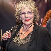 NLD/Amsterdam/20171002 - remiere Liesbeth List de Musical, Willeke van Ammelrooy