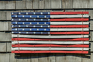 American Flag, 112 Henry Rd, Southampton, NY