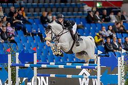 Moffitt Emily, GBR, Carlson 86<br /> JIM Maastricht 2019<br /> CSI4* Van Mossel Prix<br /> © Hippo Foto - Dirk Caremans<br />  09/11/2019