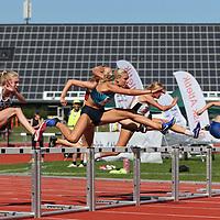 ATHL: Danske Mesterskaber Ungdom 2019 - Greve