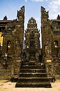 Temple Pura Maduwe Karang in Kubutambahan