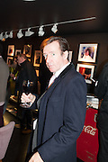 JOHN STODDART, Drag Queens, Rent Boys, Pick Pockets, Junkies, Rockstars and Punks,, Leee Black Childers ,  book launch and exhibition opening. <br />  The Vinyl Factory Chelsea, Walton St. London. 5 December 2012.