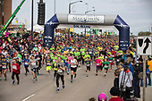 Cellcom Green Bay Marathon 2017