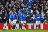 Rangers v FC Porto 071119