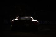 June 14-19, 2016: 24 hours of Le Mans. FERRARI 458 ITALIA