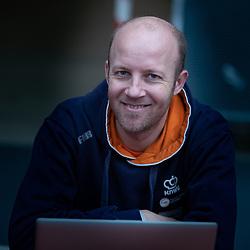 29-12-2019: Wielrennen: NK Baan: Alkmaar<br />Adriaan Helmantel