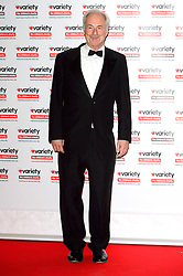 October 18, 2016 - London, London, UK - PAUL GAMBACCINI attends the Variety Showbiz Awards at the Hilton Park Lane Hotel. London, UK. (Credit Image: © Ray Tang/London News Pictures via ZUMA Wire)