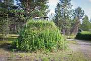 RiddoDuottarMuseat (RDM) består av fire samiske museer i Vest-Finnmark og Samisk kunstmagasin. Her Sámiid Vuorká-Dávvirat / De Samiske Samlinger i Karasjok. De andre er Guovdageainnu gilišillju / Kautokeino bygdetun,    Porsáŋggu musea / Porsanger museum / Porsangin museo,   Jáhkovuona mearrasámi musea Fálesnuori suohkanis / Kokelv sjøsamiske museum i Kvalsund kommune, Sámi Dáiddamagasiidna / Samisk Kunstmagasin.