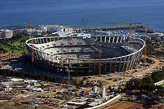 World Cup 2010 Preview - Stadia