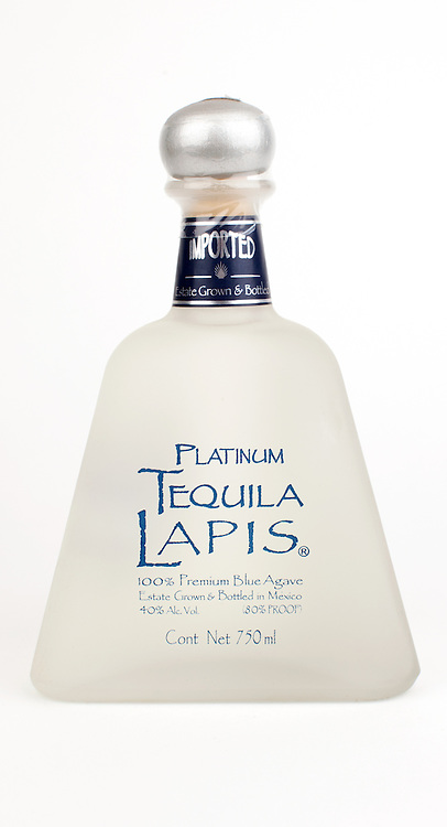 Lapis Platinum -- Image originally appeared in the Tequila Matchmaker: http://tequilamatchmaker.com