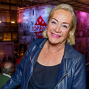 NLD/Amsterdam/20181203 - Hommage aan Tineke de Nooy, Viola Holt