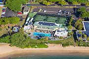 Kahala, Honolulu, Oahu, Hawaii,