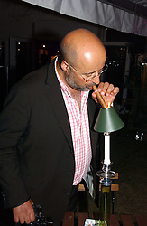 RICHARD YOUNG at The Summer Ball in Berkeley Square , Londin W1 in aid of the Prince's Trust on 6th July 2006.<br /><br />NON EXCLUSIVE - WORLD RIGHTS