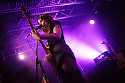 LA lo-fi surf pop outfit Best Coast brought the chill waves to a sold out Firebird in Saint Louis, Missouri on May 31th, 2012. No new blog worthy memes were constructed, but local indie lovelies Sleepy Kitty and Bruiser Queen filled in for JEFF the Brotherhood.