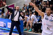 DESCRIZIONE : Trento Lega A 2015-2016 Dolomiti Energia Trentino Sidigas Avellino <br /> GIOCATORE : Maurizio Buscaglia<br /> CATEGORIA : allenatore curiosita coppia composizione<br /> SQUADRA : Dolomiti Energia Trentino<br /> EVENTO : Campionato Lega A 2015-2016<br /> GARA : Dolomiti Energia Trentino Sidigas Avellino <br /> DATA : 13/02/2016<br /> SPORT : Pallacanestro<br /> AUTORE : Agenzia Ciamillo-Castoria/Max.Ceretti<br /> GALLERIA : Lega Basket A 2014-2015<br /> FOTONOTIZIA : Trento Lega A 2015-2016 Dolomiti Energia Trentino Sidigas Avellino <br /> PREDEFINITA :