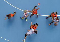 20151218 Holland-Polen, IHF Women Handball World Championship semifinale