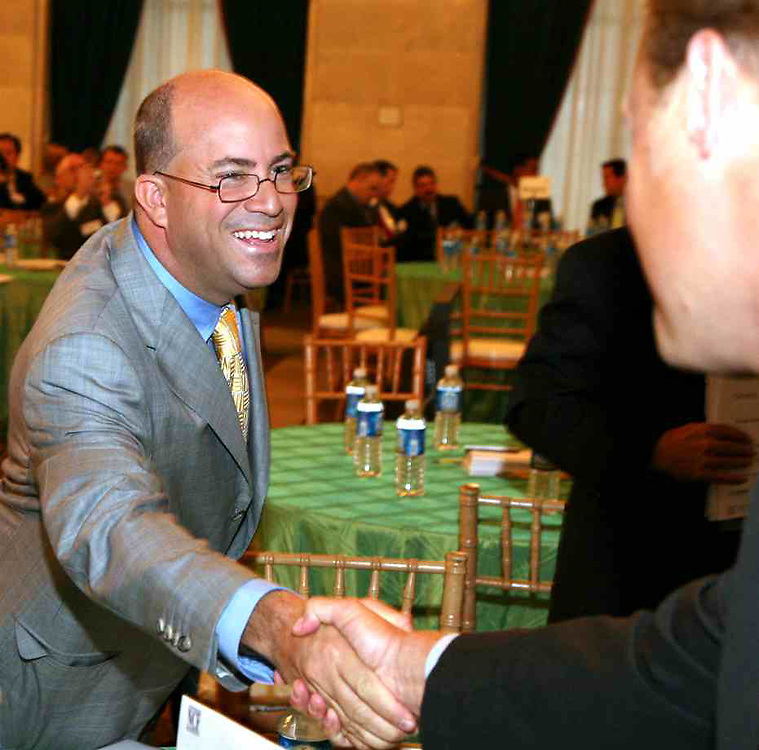 Jeff Zucker, President and CEO, NBC Universal