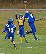 2013 Middletown vs. Washingtonville Gold OCYFL Division I playoff game