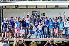 2017 Laser Master European Championships | Prize Giving