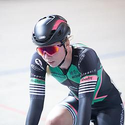 27-12-2018: Wielrennen: NK Baan: Apeldoorn<br />Lorena Wiebes