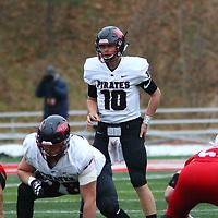 Football: Saint John's University (Minnesota) Johnnies vs. Whitworth University Pirates