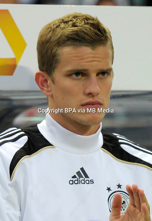 Fifa Men&acute;s Tournament - Olympic Games Rio 2016 - <br /> Germany National Team - <br /> Sven Bender