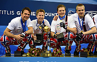 Curling <br />