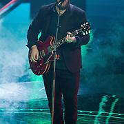 NLD/Hilversum/20151211 - 2e Liveshow The Voice of Holland, TVOH, Dave Vermeulen