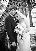 Weddings: Andrea and Tom
