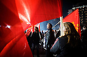 Demonstration of the greek communist party KKE - 4 nov 2011