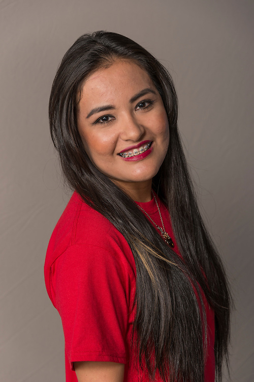 Marisol Rivera as photographed for the Texas Apartment Association