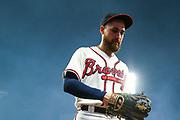 Ender Inciarte. Atlanta Braves, 2018