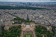 PARIS (AERIALS)