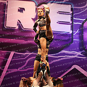 7113_Kick Twist Cheerleading - Kick Twist Cheerleading Rouge
