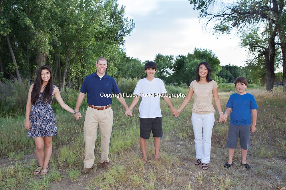 Family Pictures, Longmont