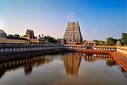Nataraja Temple, Chidambaram, Tamil Nadu, India,