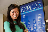 Nanxi Liu, CEO of Enplug.