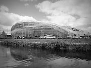 Aviva Stadium, Lansdowne Road, Dublin, 2010