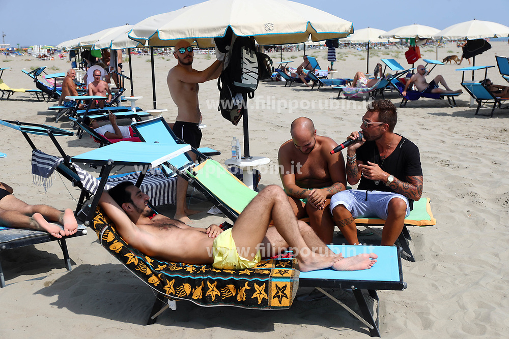 BEACH PRIDE LIDO ESTENSI BAGNO BLUEMOON