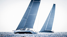 2016 Wally Yachts in Saint Tropez High Key