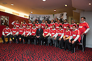 Chilean Miners visit to Manchester United December 2010.jpeg