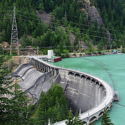 Skagit River Dams